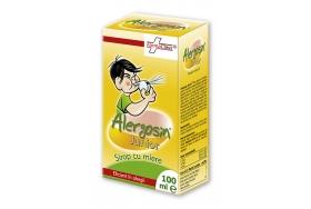 Alergosin junior syrup