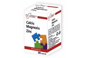 Calcium & Magnesium & Zinc
