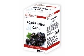 Blackcurrant & Calcium