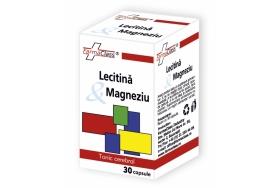 Lecithin & Magnesium